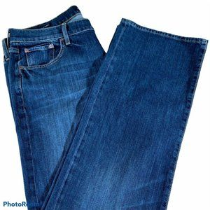 Lucky Brand 181 Mens Jean Relaxed Straight…